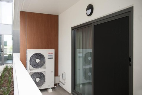 Split Systen Air Conditioner