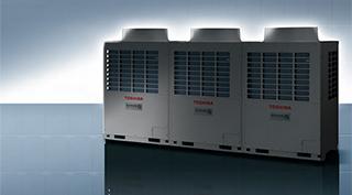 Brochures Toshiba Air Conditioning