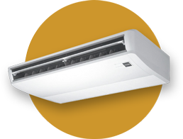 Under Ceiling Systems