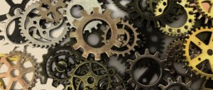 mechanical engineer cogs